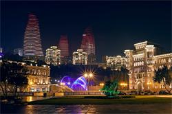 Bhos About Baku